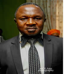 MR IDOWU, S.I	(REP. MINISTRY OF EDUCATION)